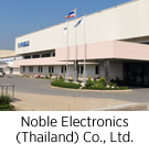 NOBLE ELECTRONICS (THAILAND) CO., LTD.